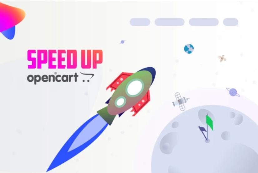 Opencart Hız Optimizasyonu | Opencart Hızlandırma